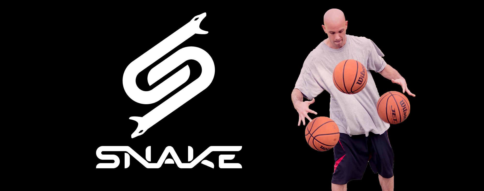 Snake – Basketball Ball Handling Trainer, Entertainer, and Motivational Speaker
